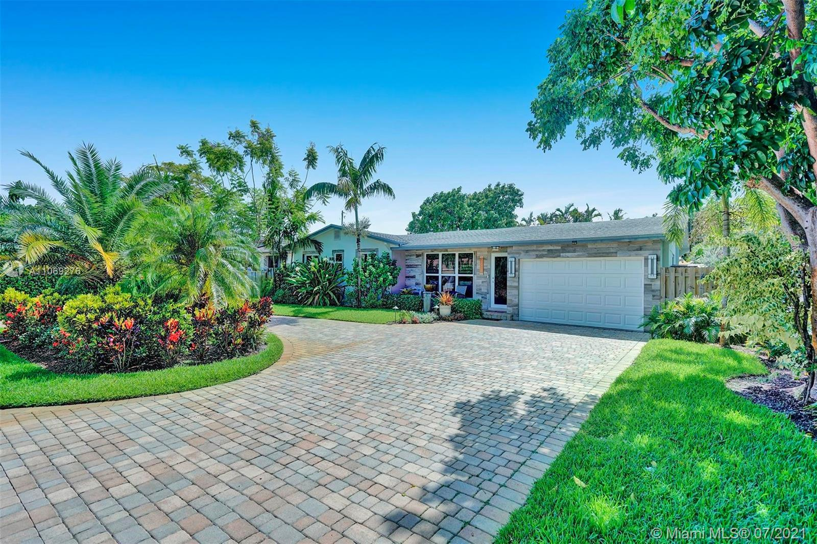 WOW, it exists, a sensational home with casual elegance. This 2050 sq ft, 3 BR/2.5 bath home, is wha