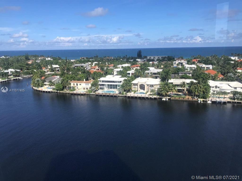 Amazing unit with ocean & intracoastal views from every corner. tastefully remodeled unit with uniqu