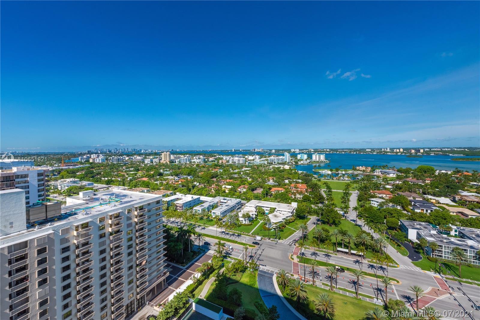 Oceana A new spectacular condominium paradise with amazing views to the bay, marina & sunset. 2 beds