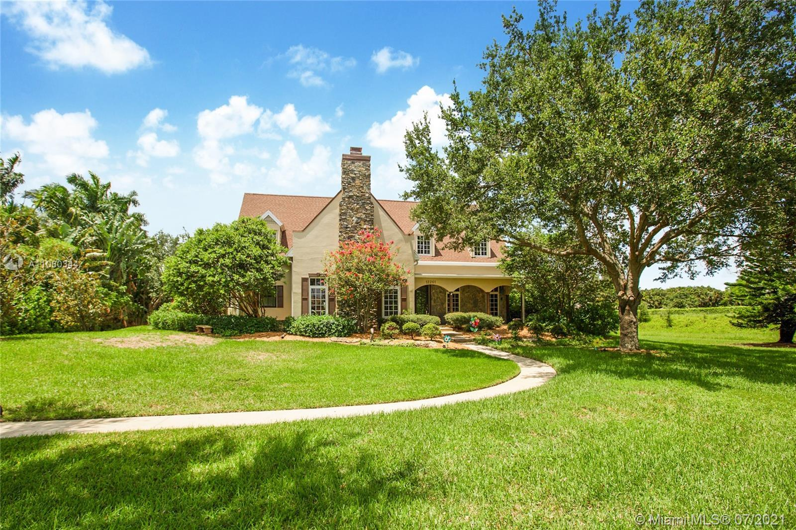 All about the LOCATION! One of a kind French country estate with a modern farmhouse twist! Upon dr