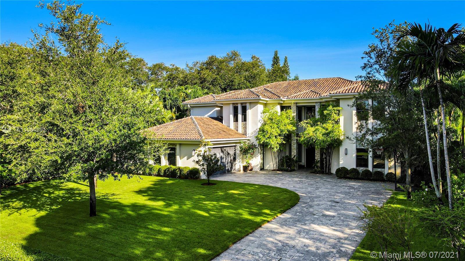 EXPANSIVE BAY POINT RENOVATED FAMILY ESTATE WITH MODERN YET CLASSIC AESTHETIC LOCATED IN THIS ULTRA-