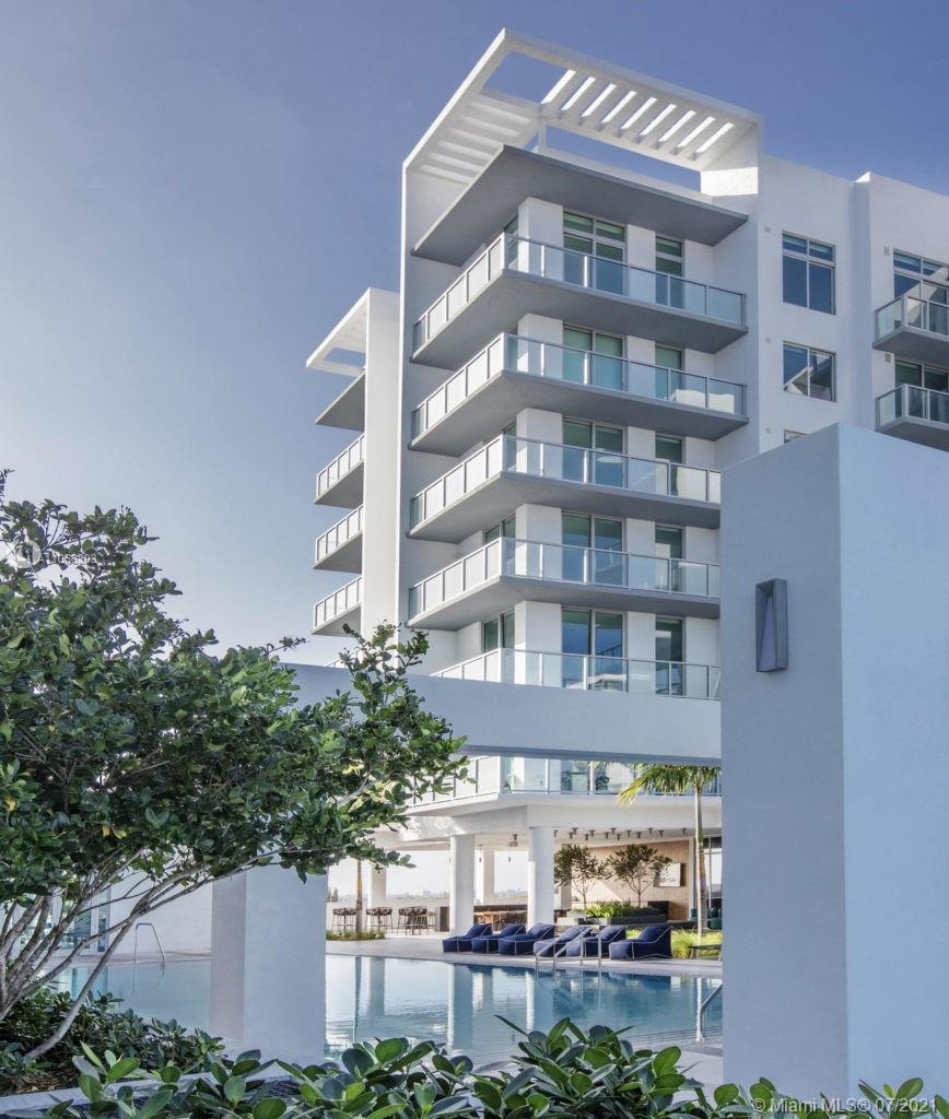 Development opportunity on a 8,880 Sqft Lot in the heart of Edgewater, Miami. Conveniently located b