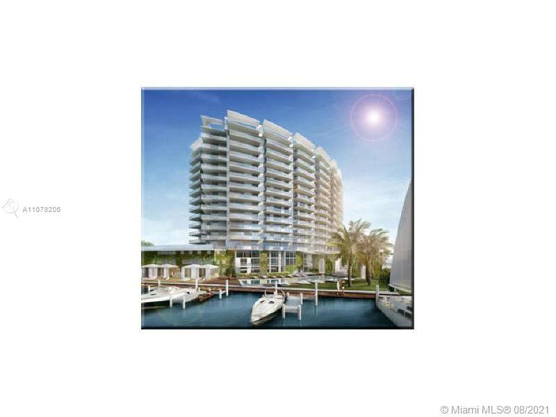 Amazing 1 bedroom at the Eden House+ high floor with Ocean, City and Bay views+ Bosch Appliances +