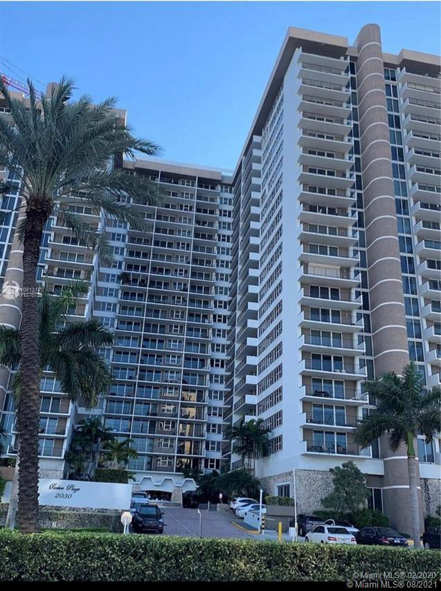 DON'T MISS THIS 2/2 GORGEOUS CONDO.  WALK FREELY TO THE BEACH, THE UNIT IS LOCATED IN A LUXURY OCEAN
