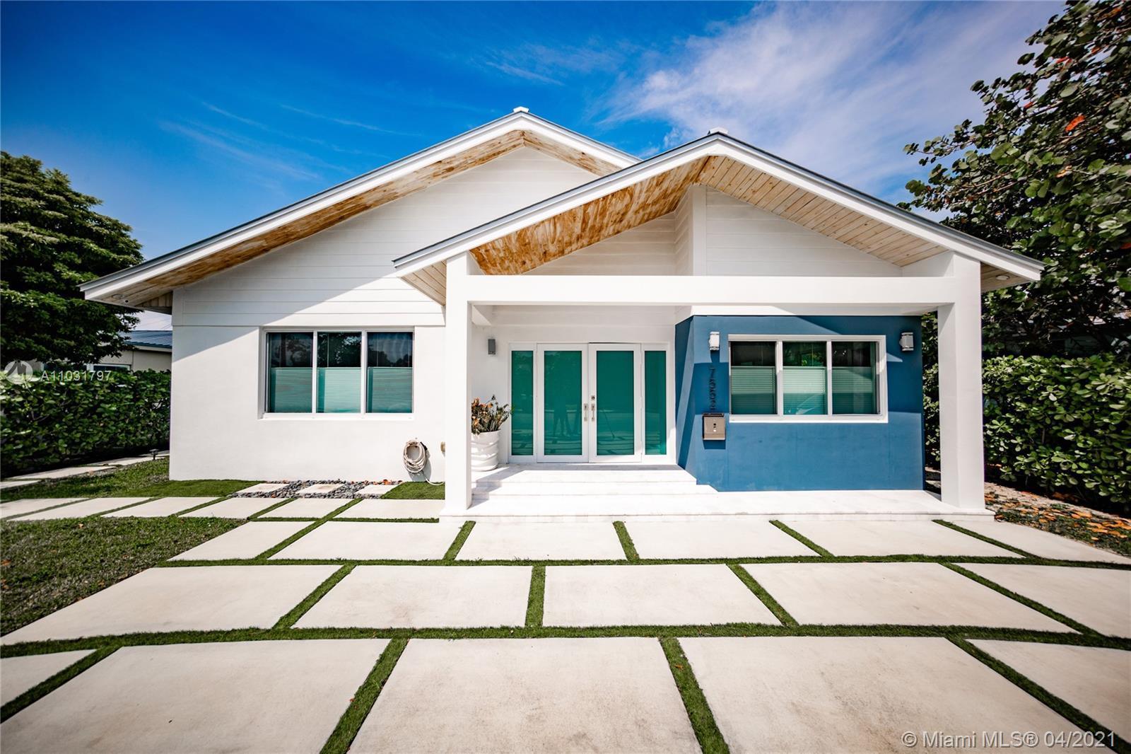 7552 Cutlass Ave, North Bay Village, FL, 33141