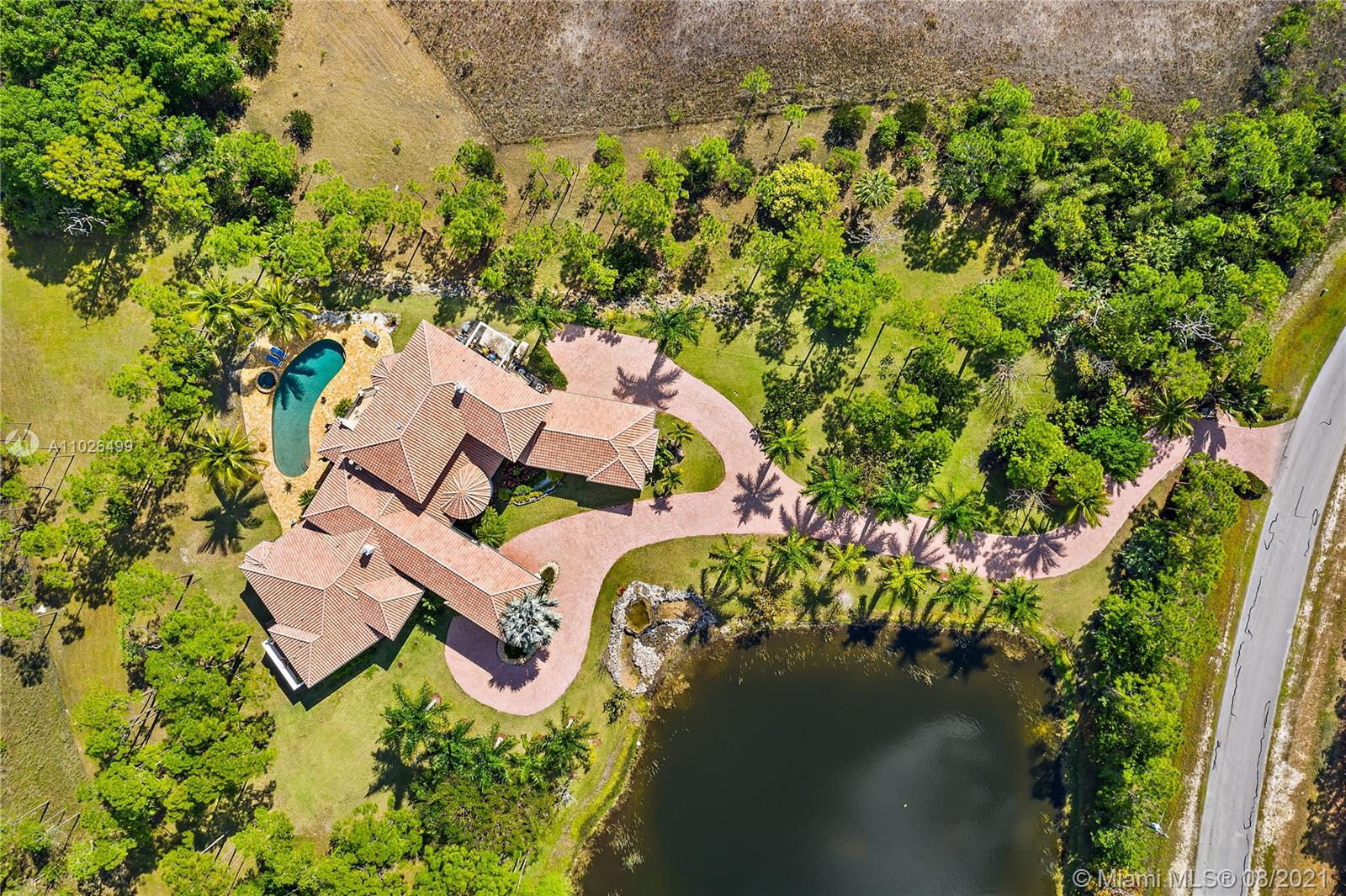 Peerless luxury 9500 sqft home, which sits on 22 acres of private estate lot at the Ranch Colony. Th
