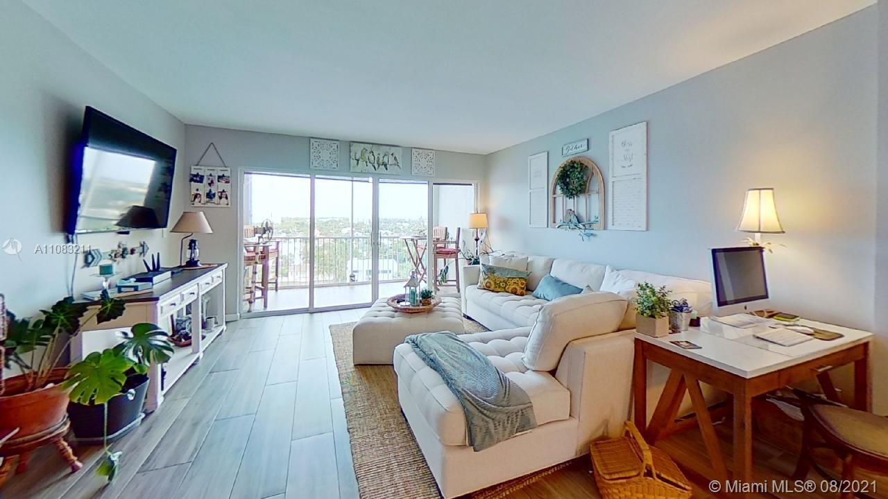 This is the one you've been waiting for. Move-in ready. Completely remodeled 2 bed 2 bath condo with