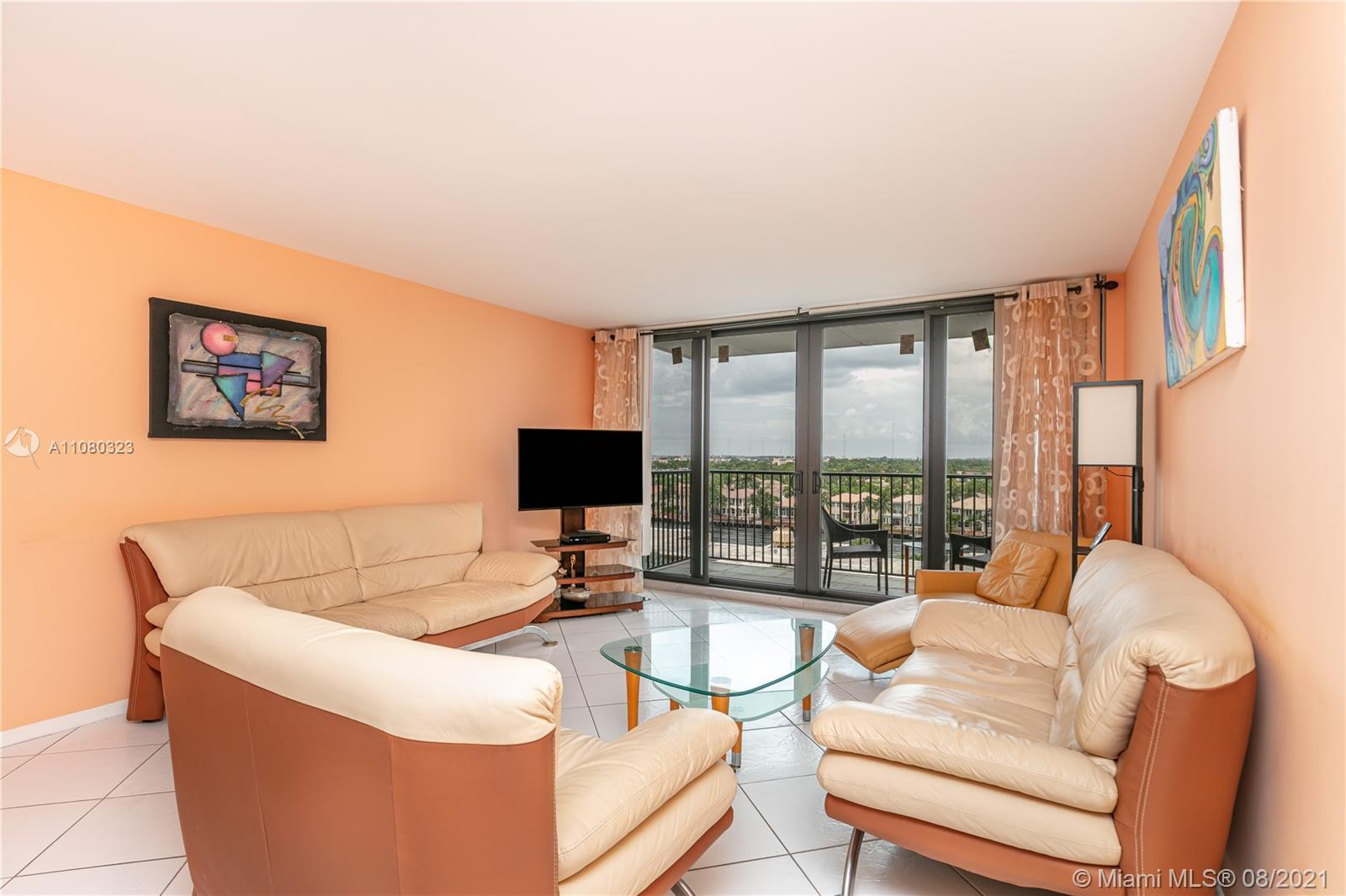 Move-in ready and fully furnished, this unit features 1 br /2 full bath, just installed hurricane pr