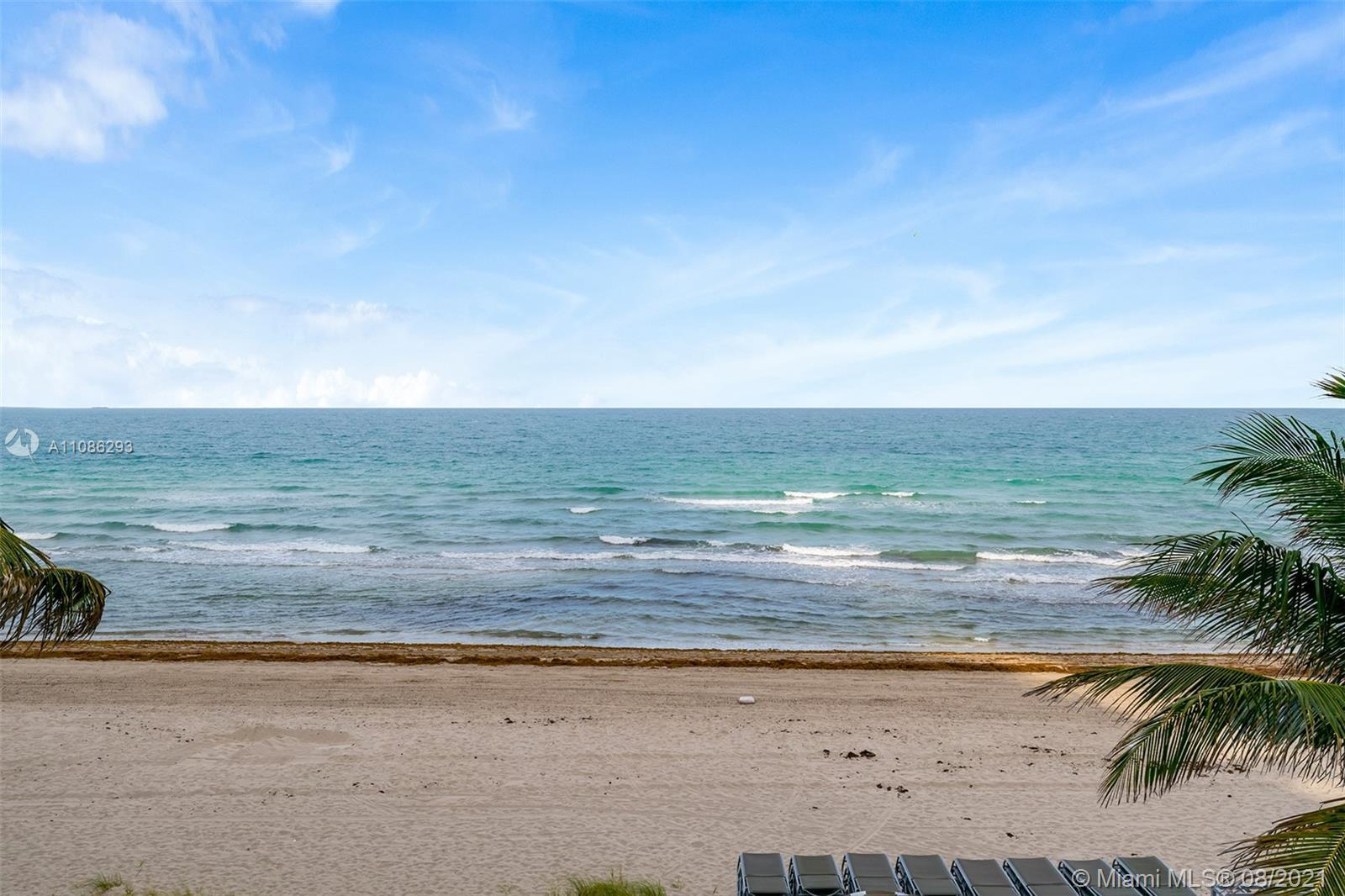 Investor opportunity Luxury Oceanfront, the meaning of beautiful paradise Florida living! Newly buil