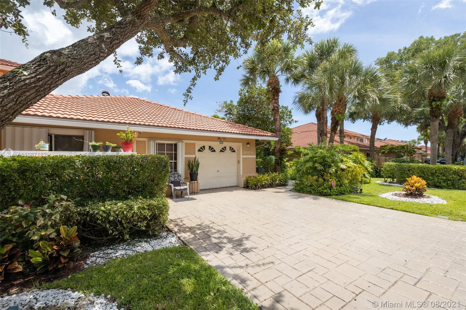 Welcome Home to your spacious tranquil oasis including you own private pool! You read that correctly