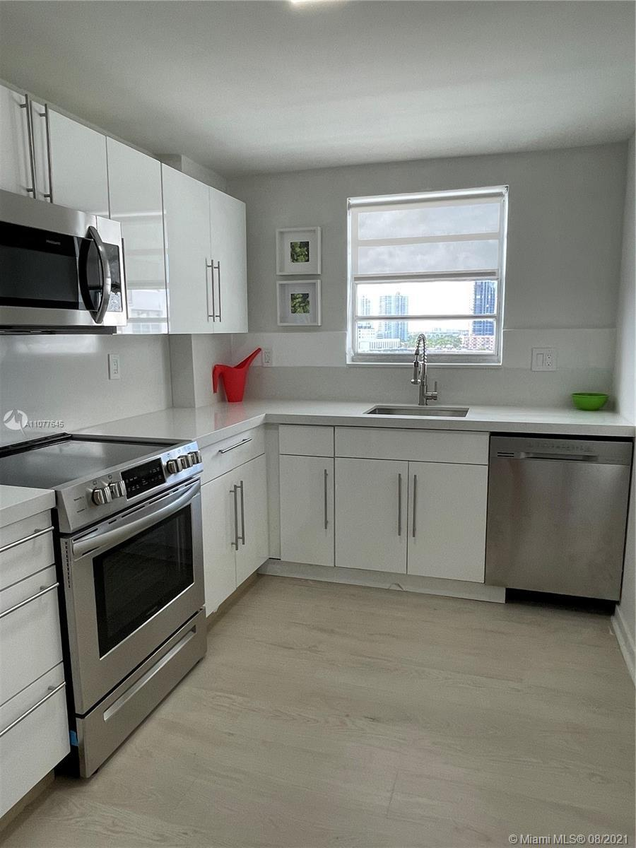 GORGEOUS WATER AND CITY VIEWS! RENOVATED WITH PERMITS SPACIOUS 2 BEDROOM/ 2 BATHROOM WITH LARGE BALC