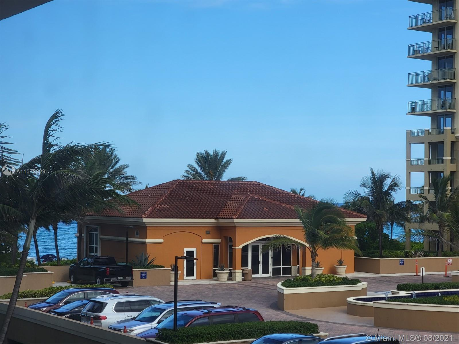 INCREDIBLE PRICE GREAT OPPORTUNITY!!!  UPDATED, OCEANFRONT CONDO, ASSESSMENT ALREADY PAID IN FULL!