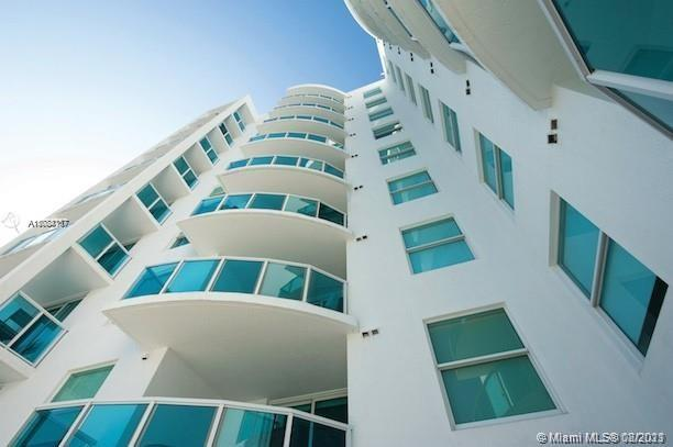 DESIRABLE 1 BED - 1 BATH UNIT AT BRICKELL VIEW WEST! BOUTIQUE BUILDING LOCATED ON A CUL-DE-SAC. CORN