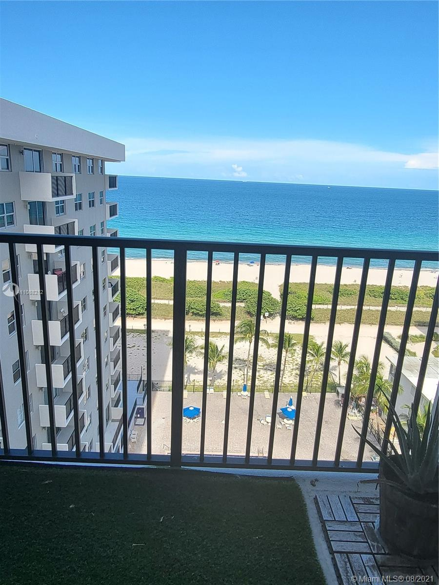 Location, location discover a new standard of living in Surfside. Best priced unit w/ this type of d