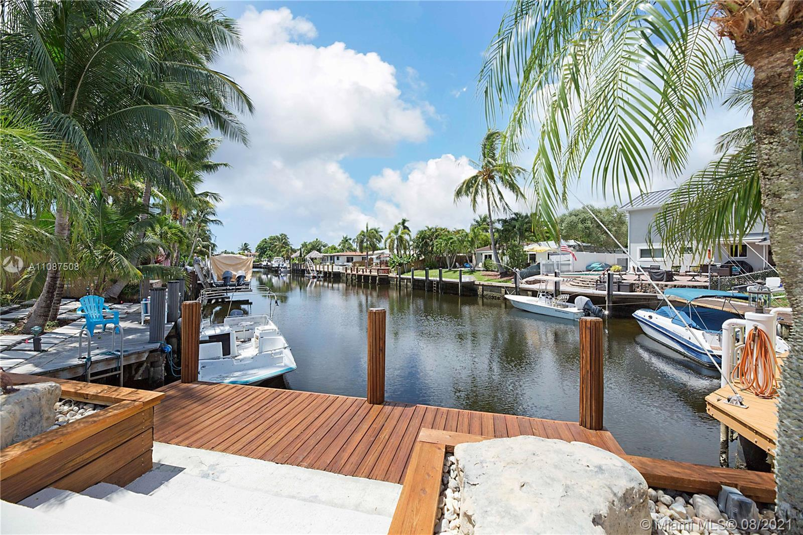 If you have been looking for a waterfront paradise w/ ocean access this may be the perfect home for