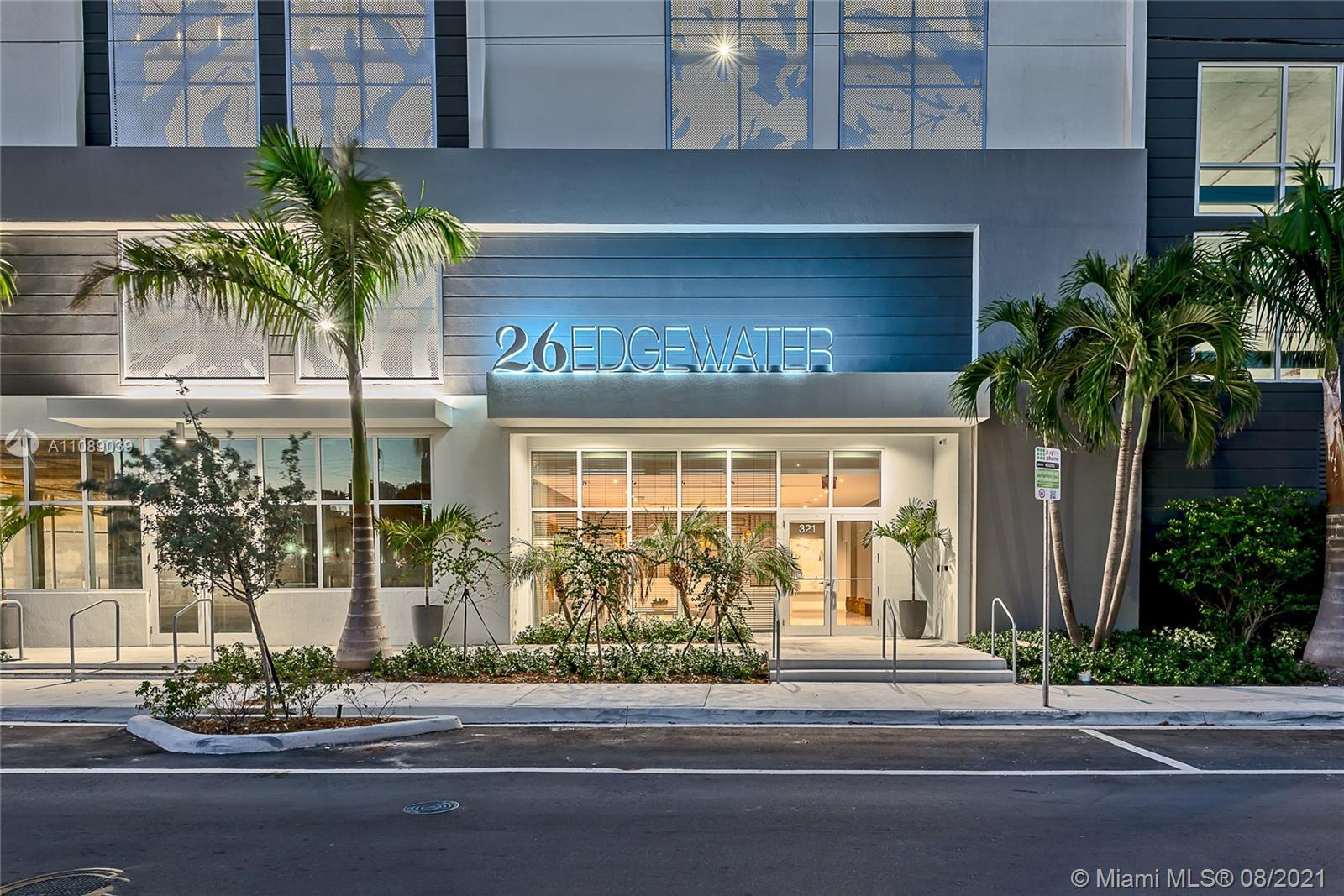 Developer closeout! One bedroom unit available at one of the newest luxury condos in the Biscayne co