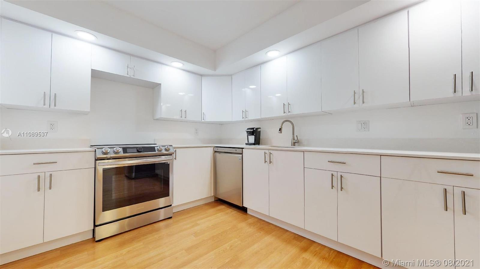 Ok to Lease 1st year. Totally  Renovated Apartment on Oceanside. No elevator is required. Apartment