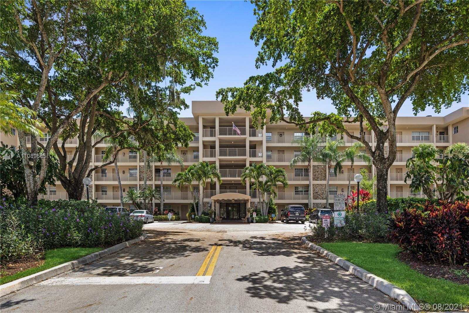 Beautiful and Luxurious describes this completely renovated 3 bedroom 2 bath condo located in  the m