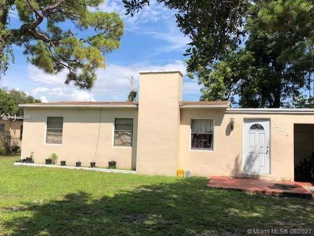 ATTENTION INVESTORS!!! 3 BEDROOM 1 BATHROOM HOME, GREAT VALUE ADD OPPORTUNITY TO FIX, RENT, AND HOLD
