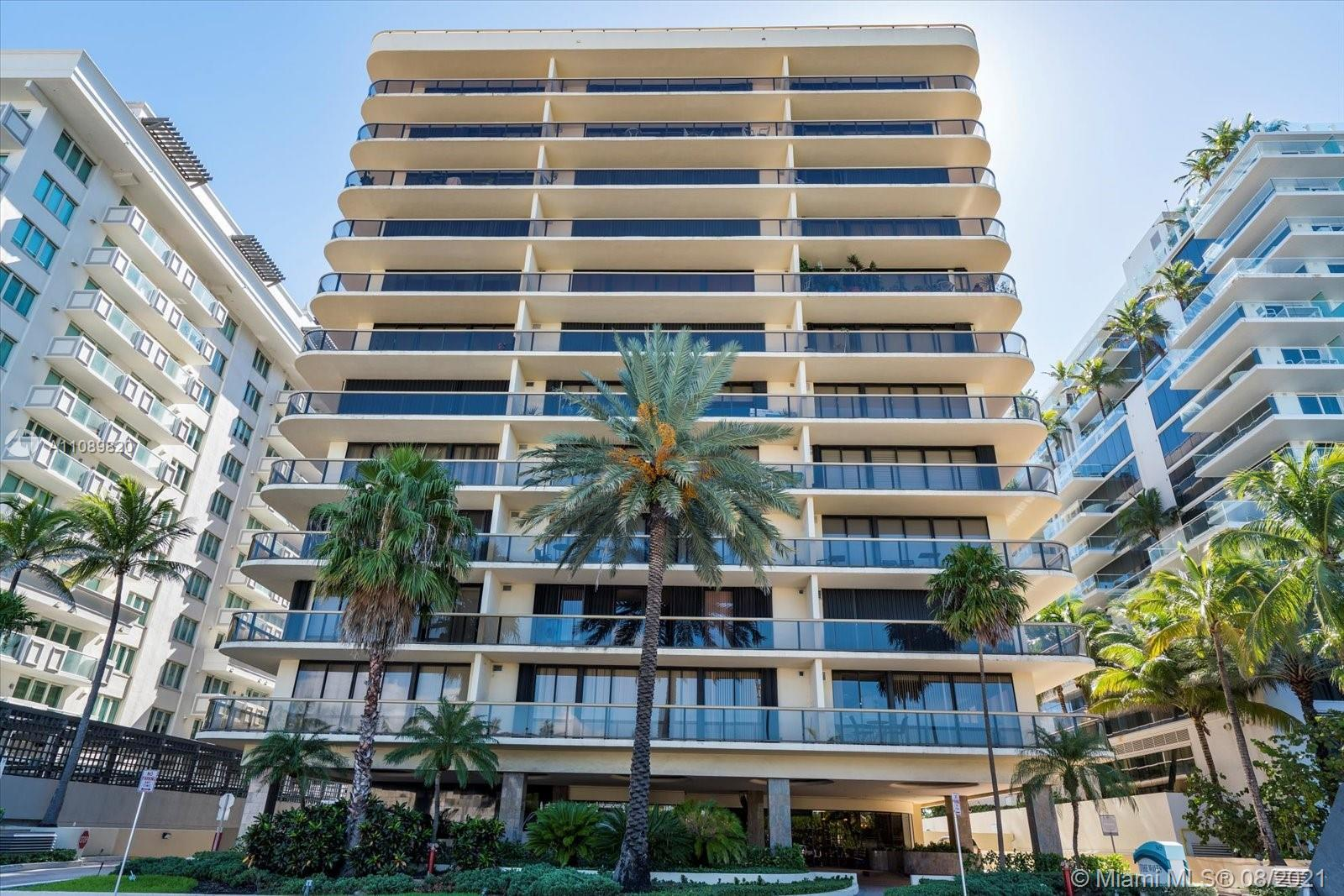Direct Oceanfront Condo! Location! Location! Location! Welcome to The Waves Condominium a full-servi