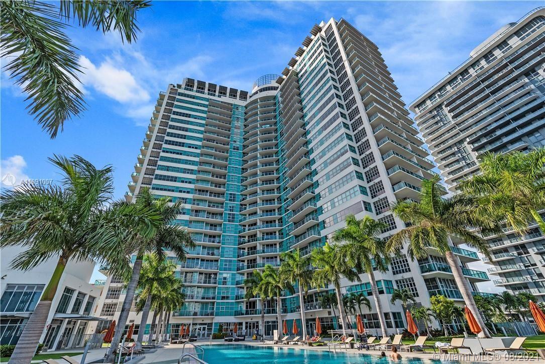 3301 NE 1st Ave H0803, Miami, FL, 33137