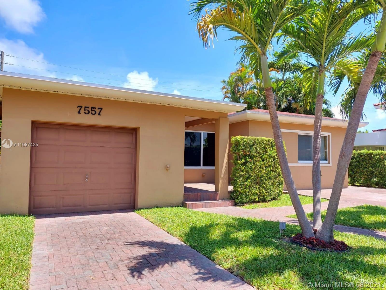 Welcome to 7557 Mutiny Ave! This renovated 3 bedroom / 2 bathroom (plus garage) home boasts new PGT