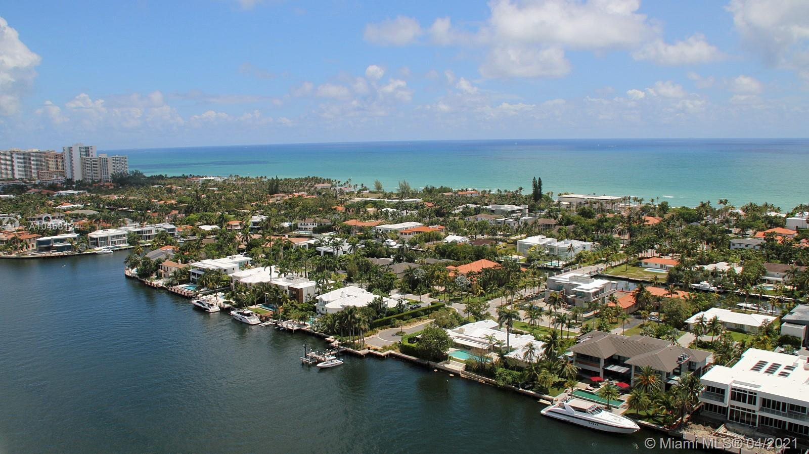 """Rarely available-""""06"""" Line features master bedroom facing ocean & Intracoastal. Stunning unit for en"""