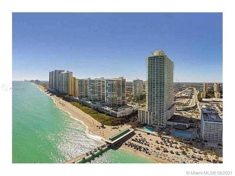 GREAT INVESTMENT OCEANFRONT BUILDING WITH BRILLIANT OCEANVIEW , 3 BALCONIES , 2 BEDROOM +DEN /2,5 BA