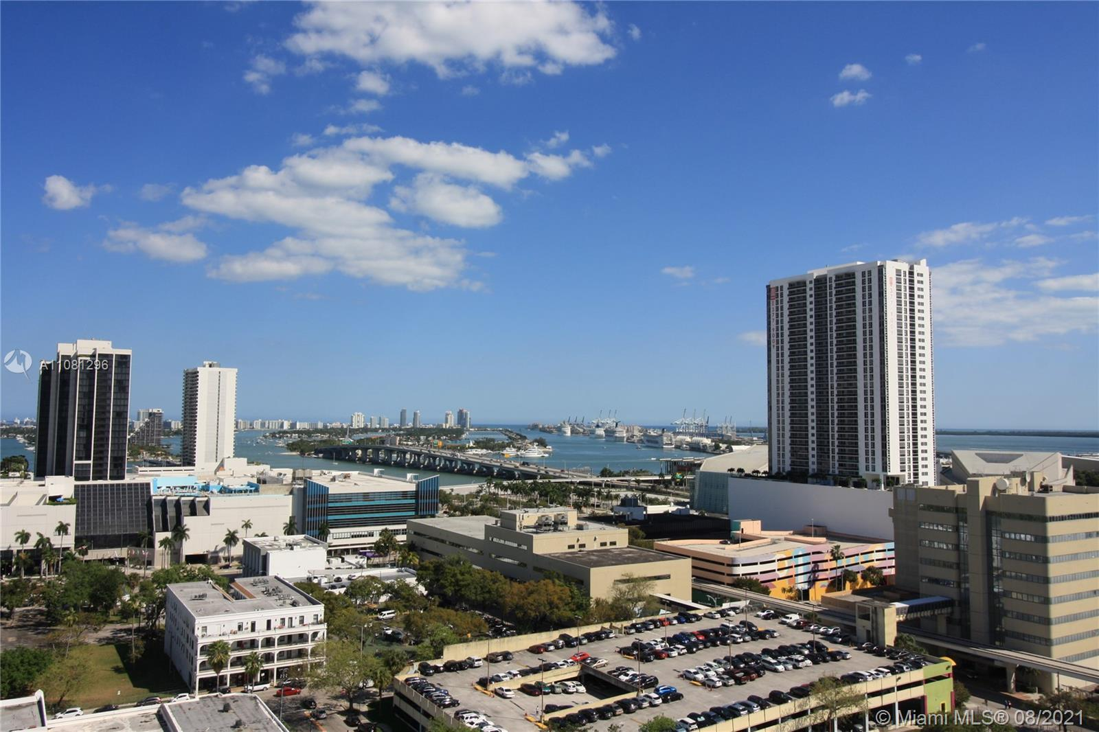 Great opportunity for investors! Just rented for $ 2500/month. Beautiful east views. Best line in th