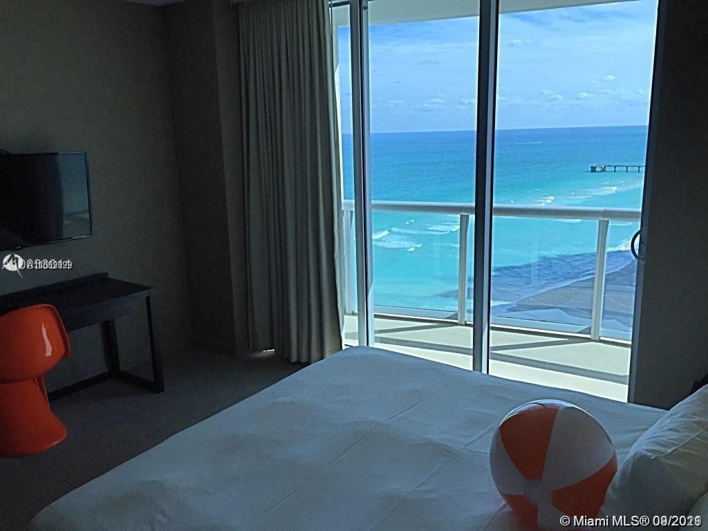 Great condo-hotel in the heart of Sunny Isles Beach This Sale includes Apartment A & B, each unit ma
