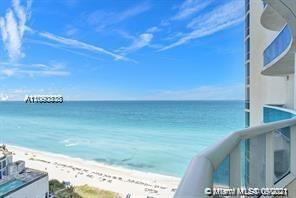 Magnificent Direct Ocean View in Trump Towers III - 3 Bed / 3 Bath - Very Bright & Spacious Floor pl