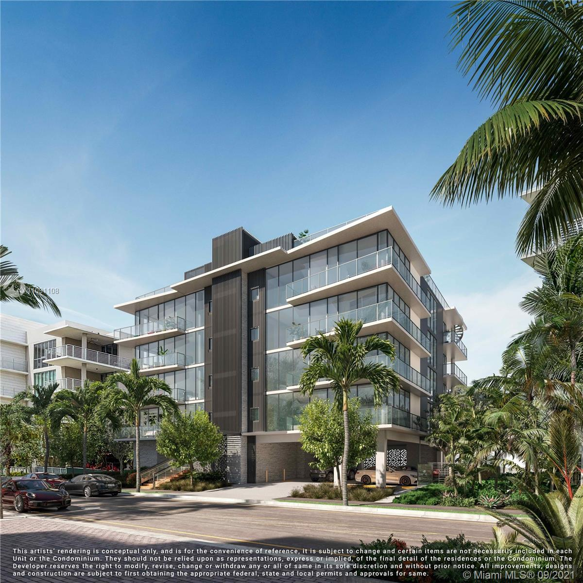 Casa Murano Las Olas will rise 5 stories on beautiful Rio Grande Canal. Only 8 residences approx. 3,