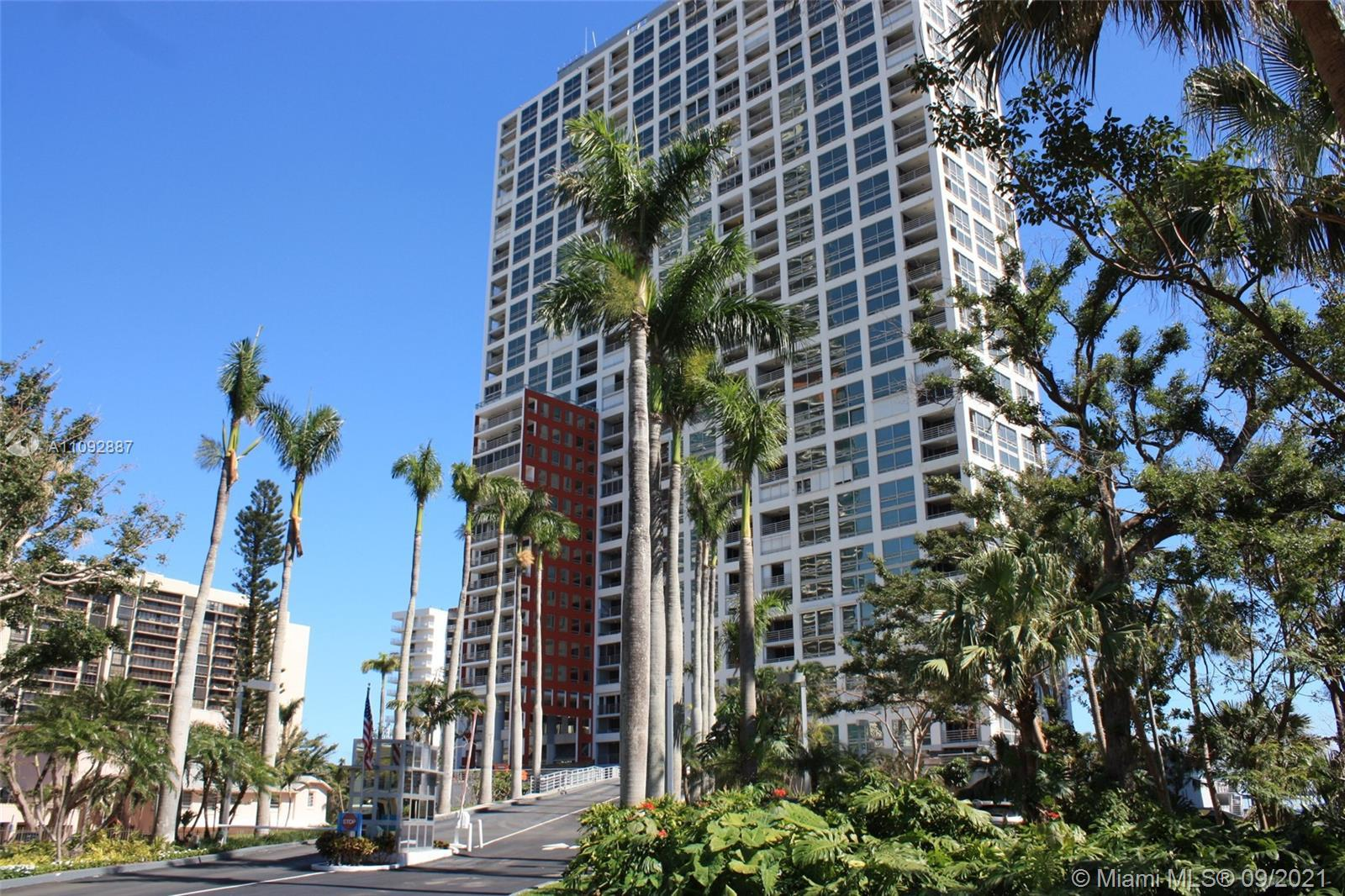 Remarkable waterfront unit totally remodeled & completely furnished to perfection. Rarely available