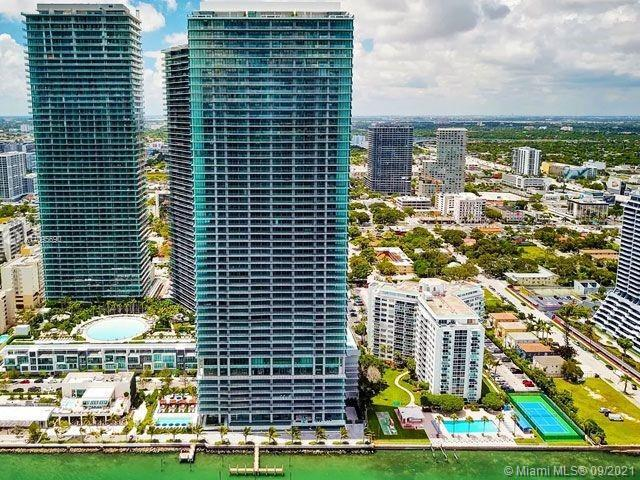 One Paraiso: beautiful view in the heart of Miami. Approx 1700 SF 3Bedroom + Den, 3.5Bath unit with