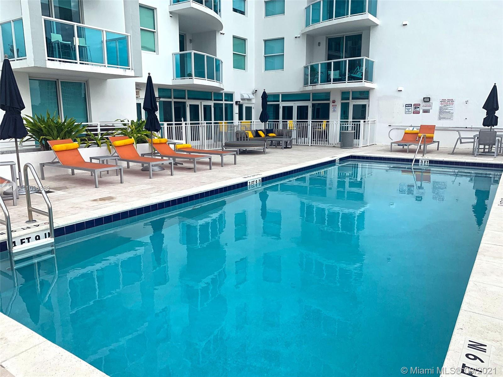 Apartment is rented through April 2022 for $1,700 per month. Fantastic 1bed/1bath unit in phenomenal