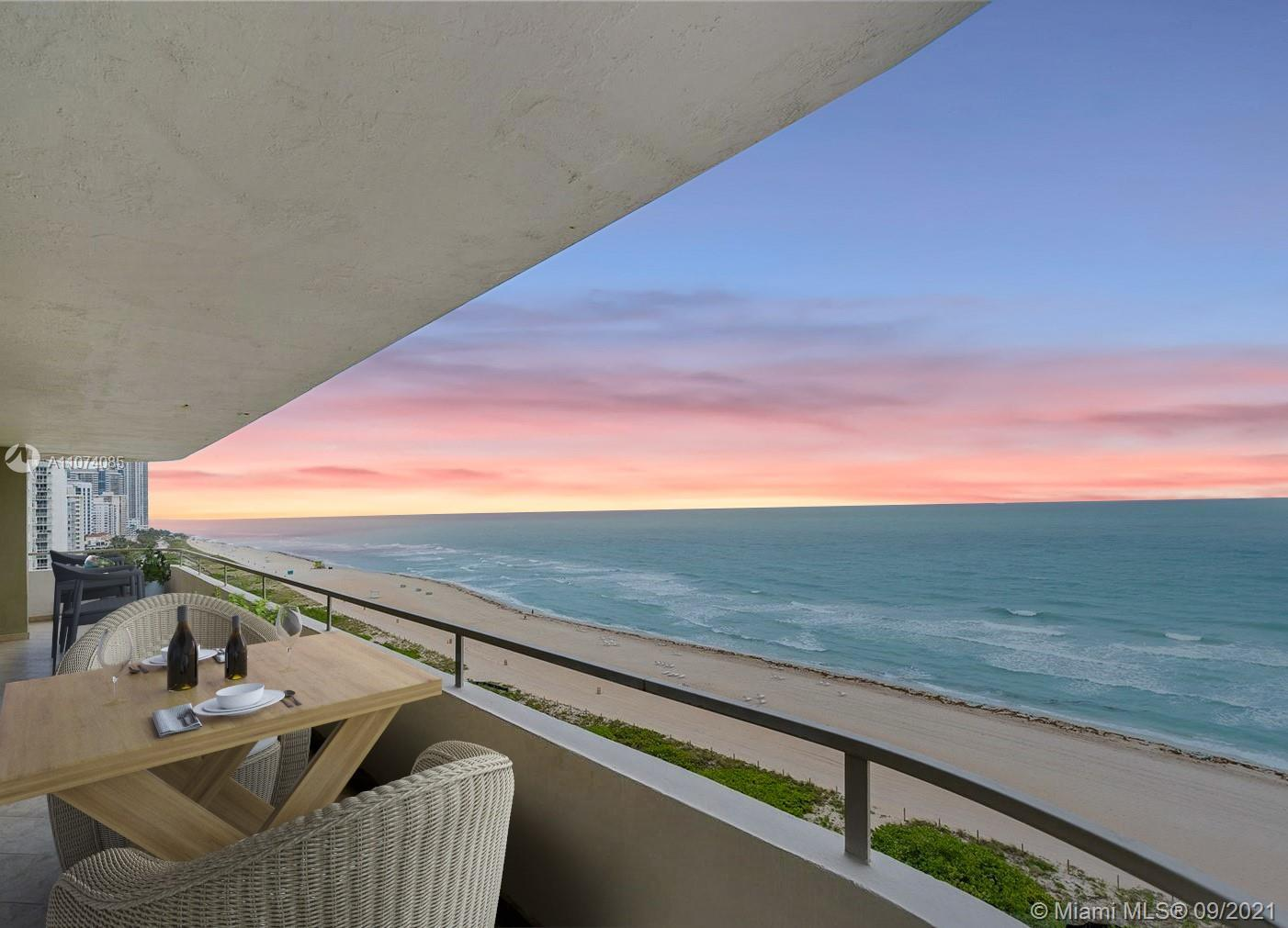 Direct ocean view with views to the beach from each room. Impact windows & sliding doors. Enjoy taki