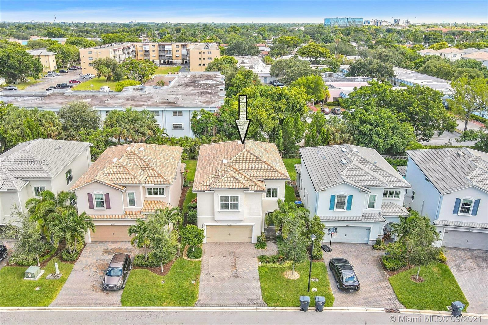 Parkview at Hillcrest - Phase 1 is one of the most sought-after communities in Broward County. We ar