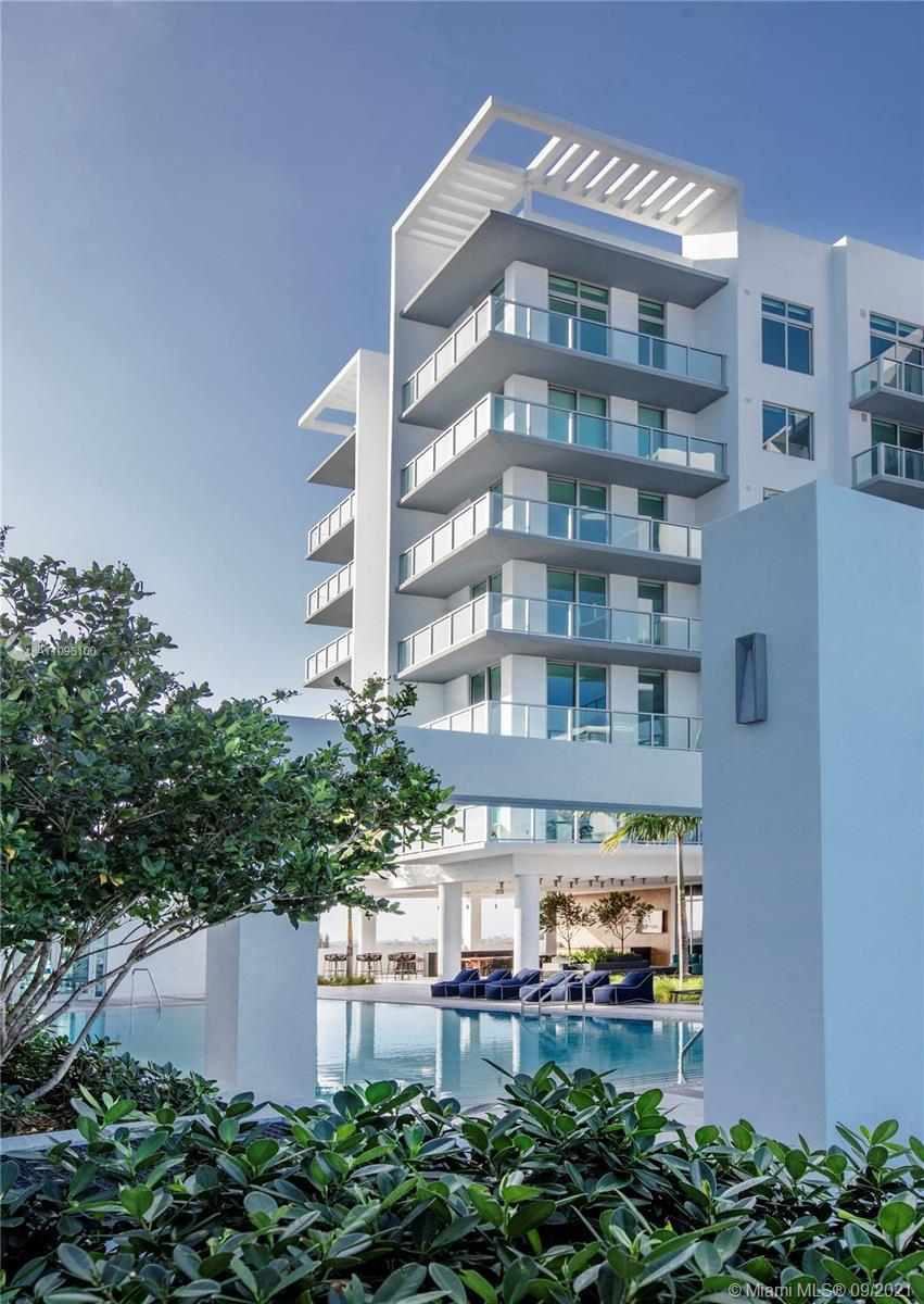 Quadro at Miami Design District is a newly completed, full service,turn-key development located in t