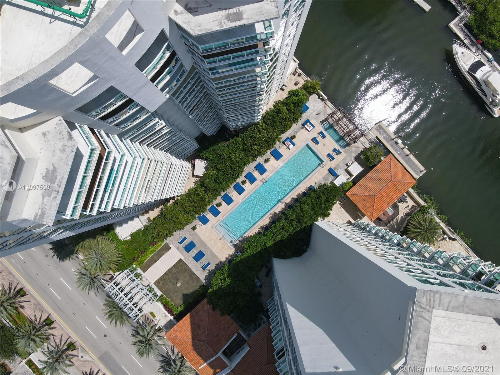 Phenomenal opportunity to own a turn-key apartment with designer furniture at St. Tropez Sunny Isles