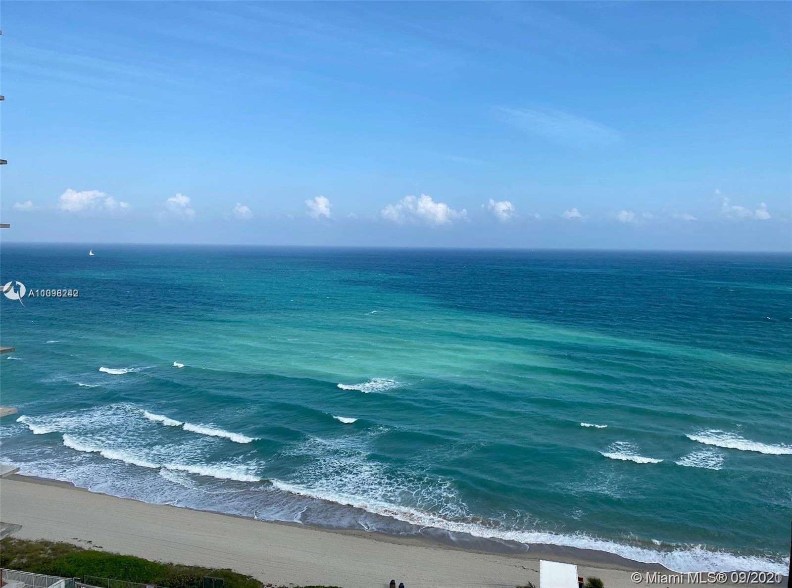 DIRECT-UNOBSTRUCTED 160* OCEAN VIEW! ABSOLUTELY BREATHTAKING! DIRECT OCEAN 2/2. 1466 SQ FEET INCLUDE