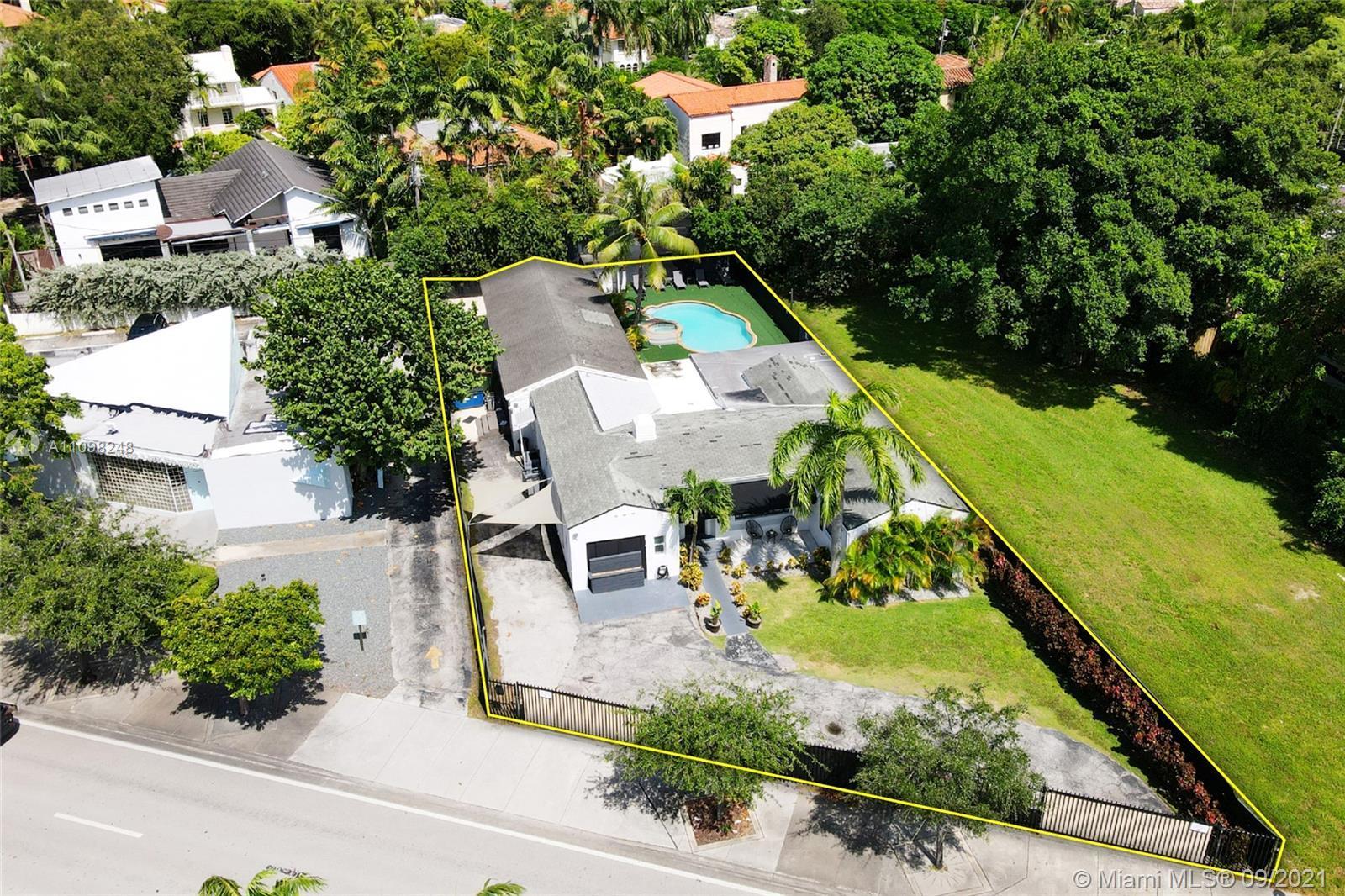 5943 Biscayne Blvd, Miami, FL, 33137