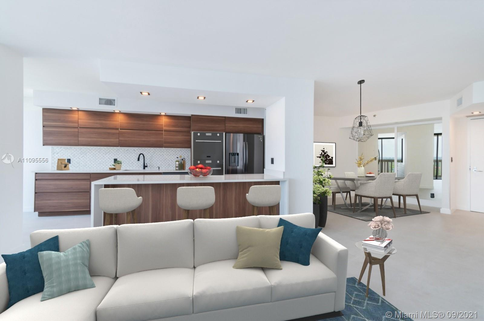LIVE THE FIVE STAR RESORT LIFESTYLE ON WILLIAMS ISLAND IN THIS COMPLETELY RENOVATED RESIDENCE WITH D