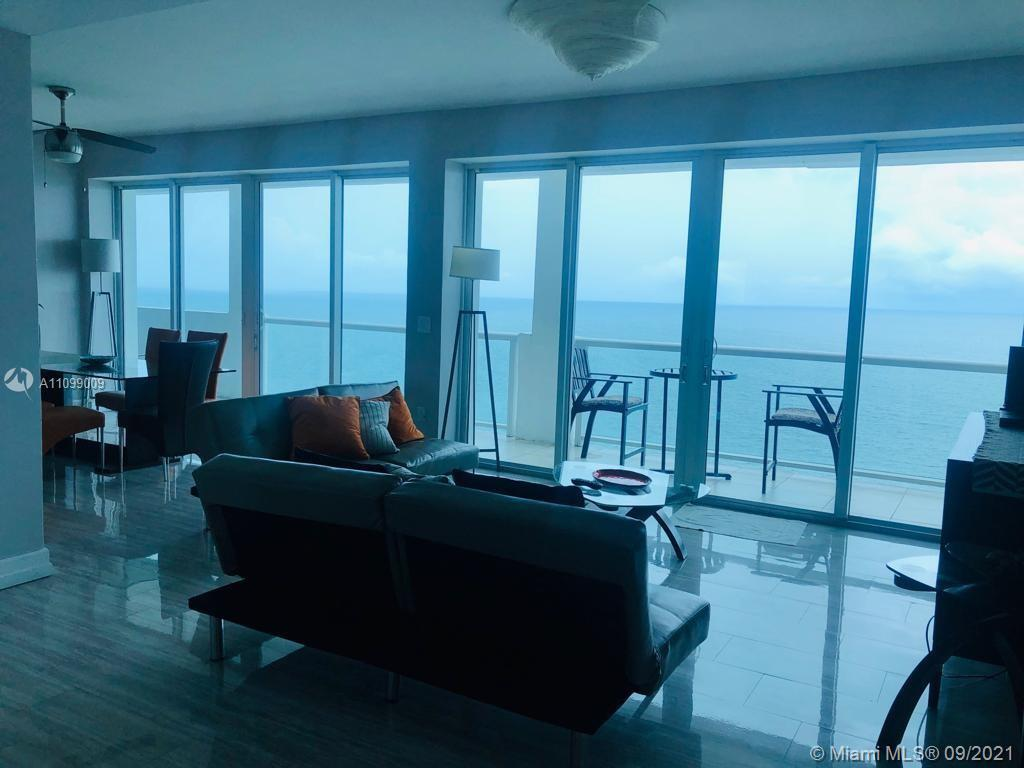 Condo Hotel Direct ocean view, 100 ft balcony direct ocean view Jaw dropping view of Miami Beach. Co