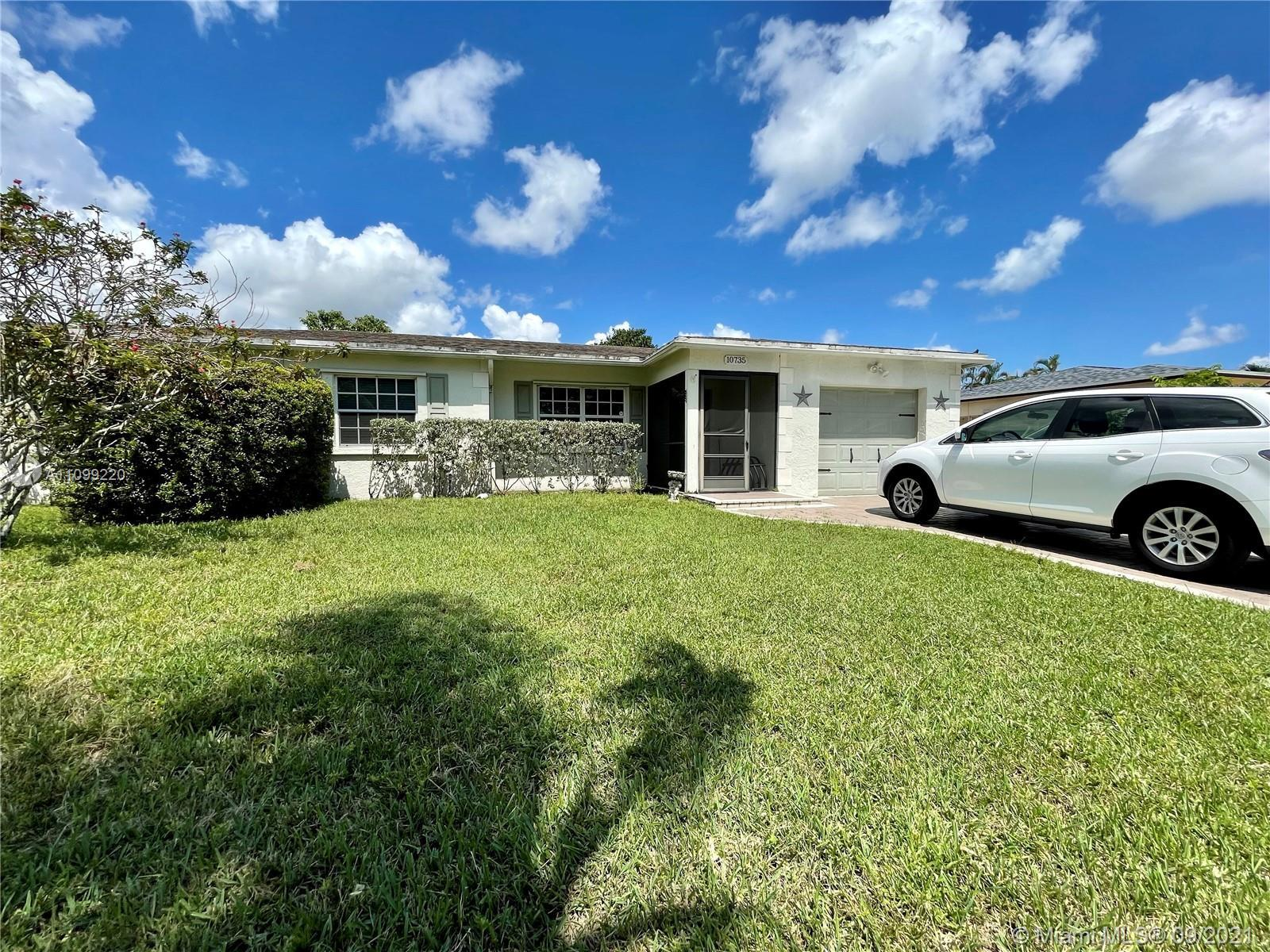 Don't miss out on this amazing single family pool home nestled in the quiet West Boca community of P