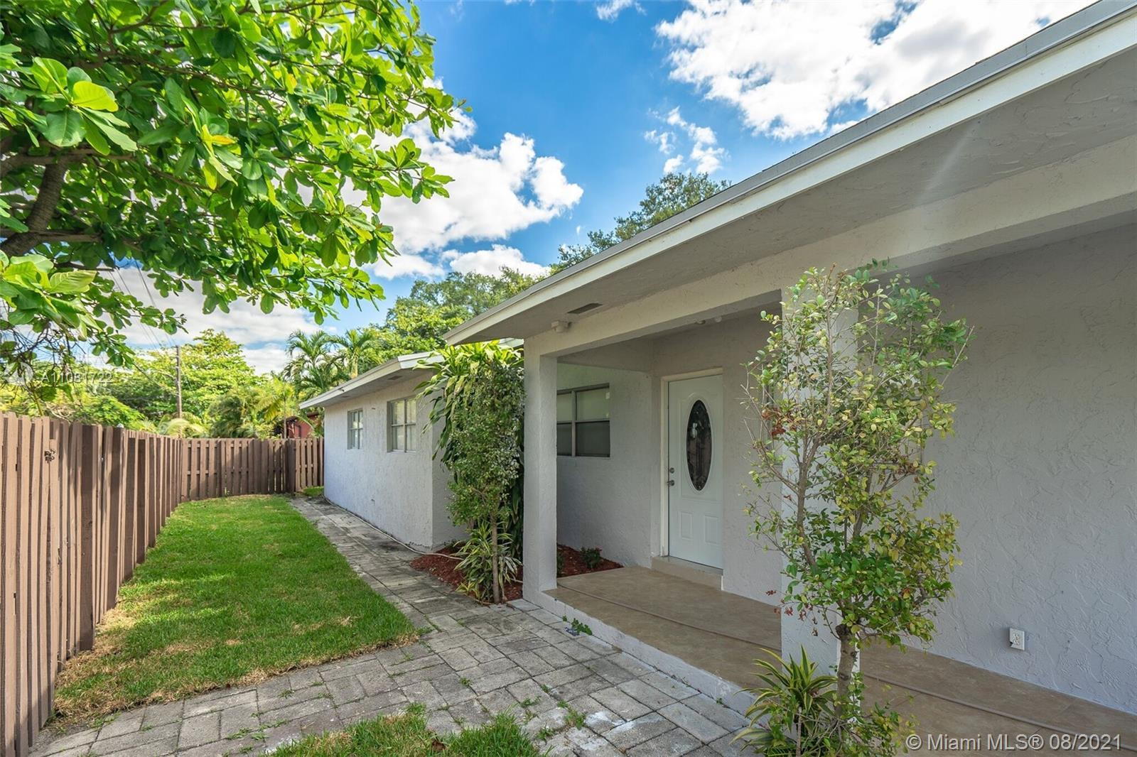 BACK ON THE MARKET AND PRICE REDUCED FOR A QUICK SALE! COME SEE THIS FULLY RENOVATED 5 BED / 3 BATH