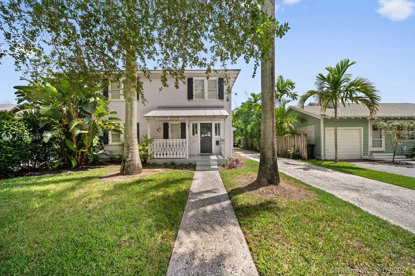 Don't miss your chance to own this beautiful two-story home in the desirable neighborhood of Tarpon