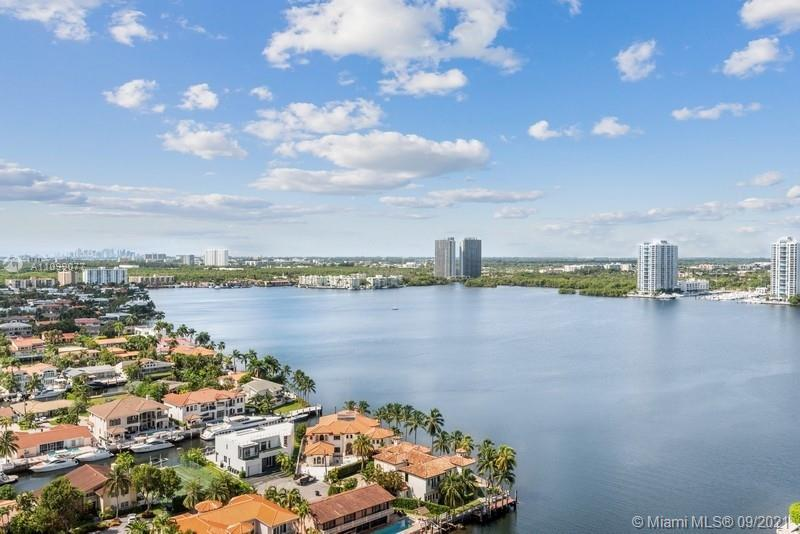 Looking for a spacious 3 BR/2.5BA condo, currently set up as a 2BR with den in Williams Island?   Th