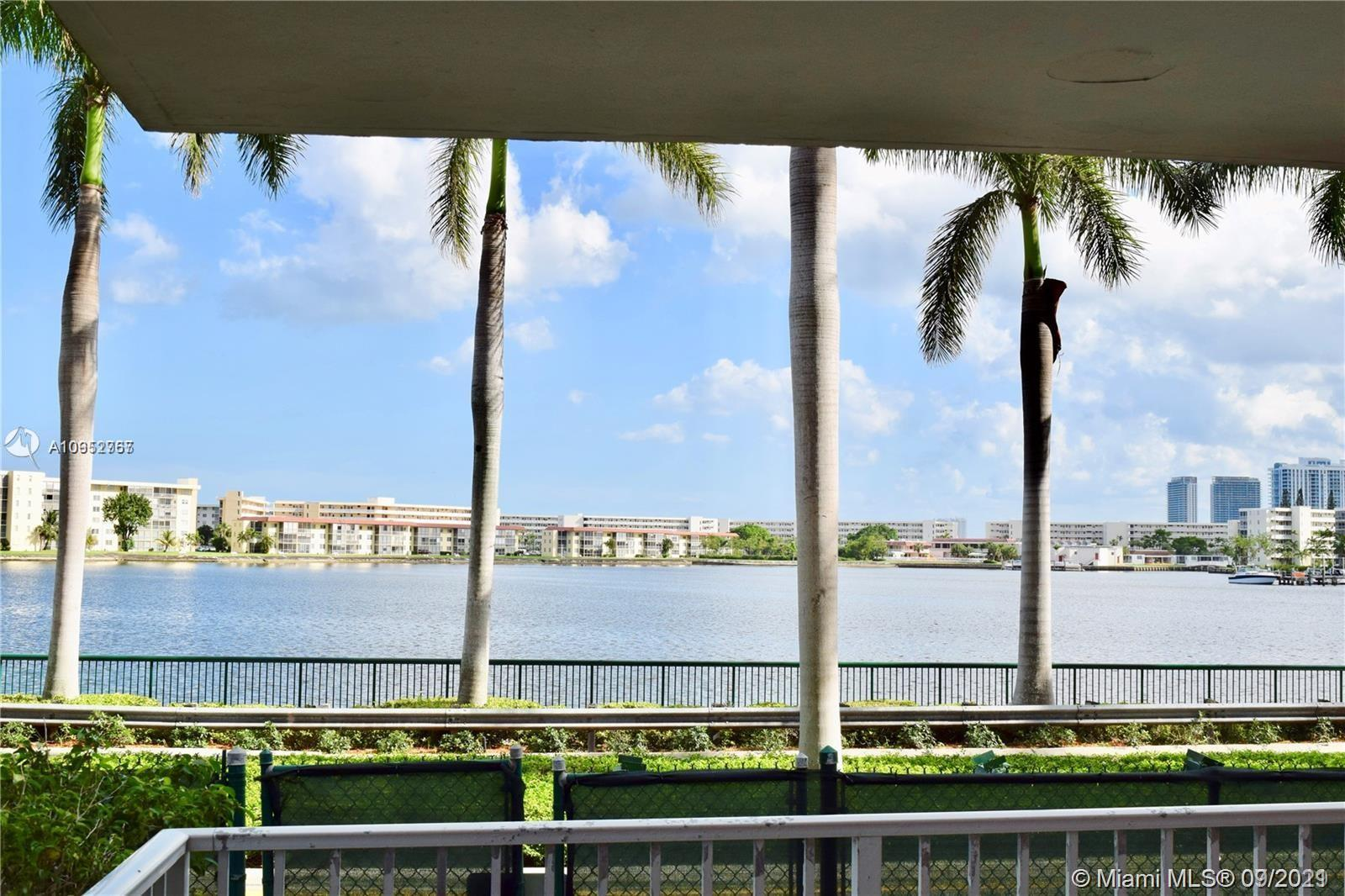 Completely remodeled large 2beds/2baths condo in Admirals Port in the prime location of Aventura. Be