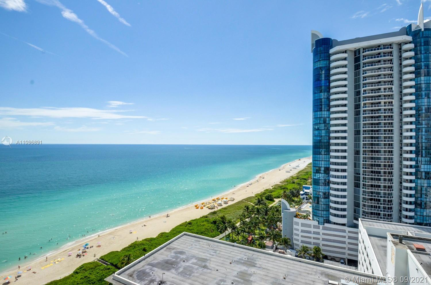 Live at the prestigious Akoya on Millionaire's row in one of the finest buildings in Miami, built in
