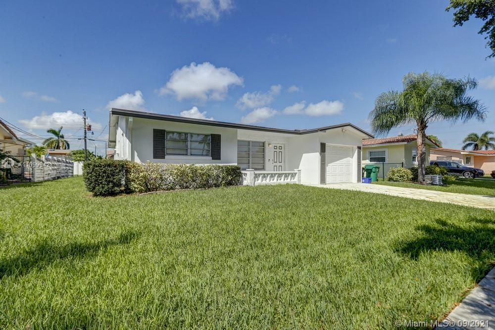 Do not miss the opportunity to own this 3 bedroom, 2 bathroom home located in desirable SE Dania Bea